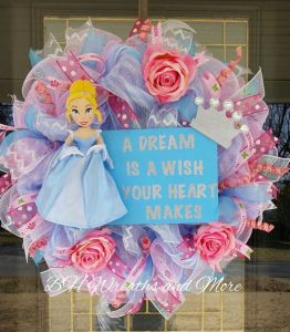 Well, that's cute. Of course, Cinderella isn't one of my favorite Disney movies. But this is well done.