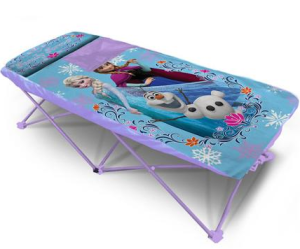 "From Bustle: ""Just in case your kid needs to take an immediate, stylish nap in the mall, or the grocery store, or the post office…"" For a moment, I thought this was an ironing board."