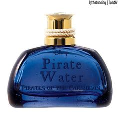 In reality, Golden Age pirates of the Caribbean stank like they never had a bath in years. So maybe you don't want to smell like a pirate, historically speaking of course.