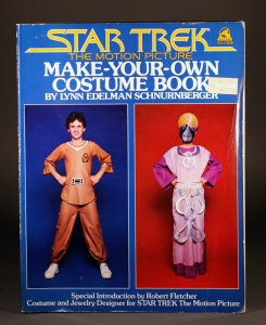 The costumes in my last post seem more convincing than this. Besides, these look pretty lame compared to what you'd see at a Trekkie convention.
