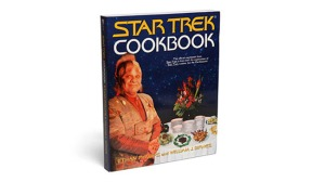 "Not sure about having Neelix on the cover though his bad food has more to do with lack of ingredients than anything. Still, some recipes might make you feel like Alan Rickman in Galaxy Quest when he sarcastically remarks, ""Just like Mummy used to make."""