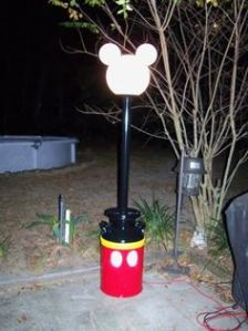 I may not like Mickey. But I think this is pretty amazing. Some of his fans are bound to want one.