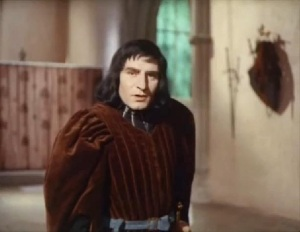 "King Richard III: ""And therefore, since I cannot prove a lover/To entertain these fair well-spoken days,/I am determined to prove a villain/And hate the idle pleasures of these days."" - Act I, Scene 1"