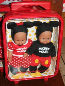 These babies look dead inside even in Disney attire. They make Mickey and Minnie seem cute by comparison.