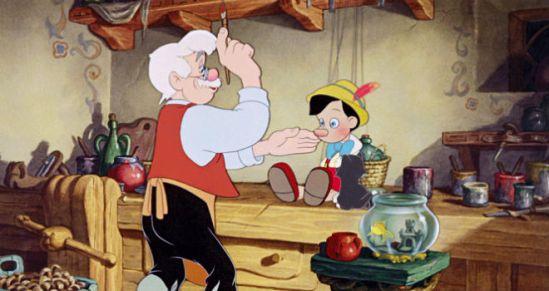 Pinocchio-facts