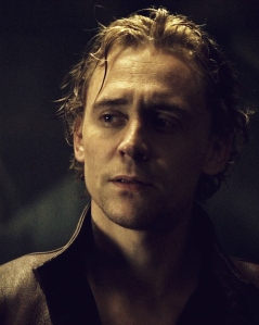 """Thus we play the fools with the time; and the spirits of the wise sit in the clouds, and mock us."" - Act II, Scene 2 in Henry IV Part 2. Guess killing Hotspur during the Battle of Shrewsbury didn't help his daddy issues. Wait a minute, that's Loki. What the hell he's doing in England when he's supposed to be in Asgard?"
