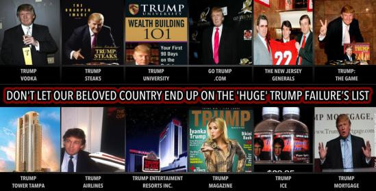 Trump-the-loser