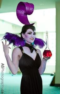 It's widely said that Yzma has a secret lab. Don't tell anybody I said that.