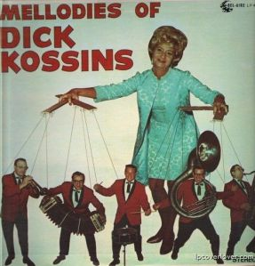 So this band is basically controlled by some old lady who's using the musicians as marionettes. Do you see how messed up that is?