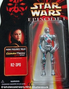 "However, he was not called ""R2-3PO."" That is just wrong. Seriously, why?"