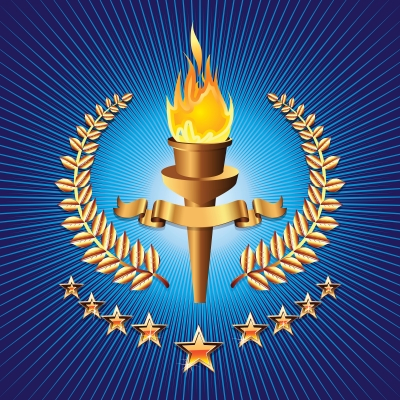 Greek-Olympic-torch