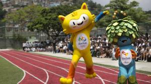 "Junkee has them headlined as: ""The Brazil 2016 Olympic Mascots Are Either Rejected Pokemon Or The Result of A Terrifying Fever Dream."" Junkee goes on describing them as: ""One's basically a rave version of Meowth and the other is a hallucinogenic artichoke that may or may not murder you in your dreams."""