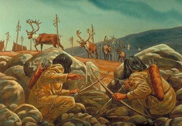 caribouhunters