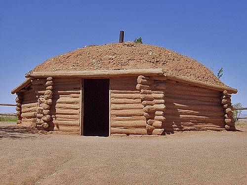 southwest indian homes