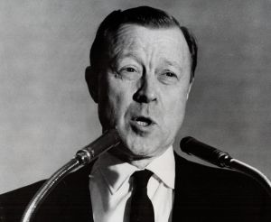 """Famed union organizer Walter Reuther understood the value unions had in the American economy. When asked how he'd planned to get his men to pay union dues while being shown automated production lines at Ford, Reuther replied, """"How do you plan to get them to buy your cars?"""""""