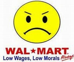 Wal Mart is notorious non-union workplace which is known to face class action lawsuits every year amounting to millions of dollars. This has given them a very infamous reputation in the field of labor relations. This is especially when the retail giant decided to open on Thanksgiving. And since it's the leading retailer, many stores ended following suit.