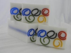 A must have for Olympic athletes in Rio. Because Rio doesn't smell of roses.