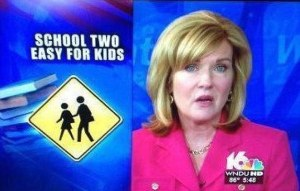 Apparently, not. Since whoever did this graphic doesn't know the difference between, to, two, and too.