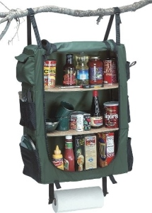 I'm sure you'd want this on your camping trip after you read this post. Seriously, who wouldn't?