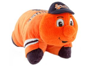Of course, your kid will be puzzled on why an upstate New York college has an orange as their mascot. But there are some things that you can't really explain.