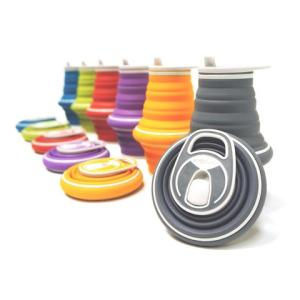 And if you're not using them, you can store them away. Simple as that. Also come in a lot of different colors.