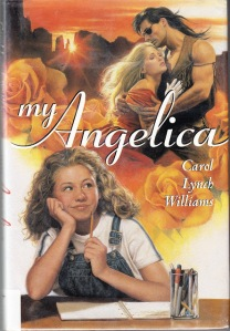 Yeah, I don't think teenage girls should have Harlequin romance fantasies. Sparkly vampires would be more age appropriate.