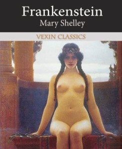 Look, if a classic doesn't have a naked lady in the text, don't put one on the cover. People might mistake it for something else, adolescent boys in particular.