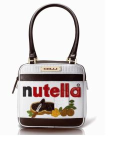 Wonder if there's a demand for this. Guess there are a lot of die hard Nutella fans out there.