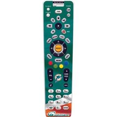 Since when did anyone need a team issued remote control? Couldn't a regular and cheaper remote do just fine? Crazy.