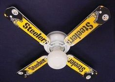 Regular ceiling fans work just as well in any room. And at a lower price. So why is this necessary is beyond me.