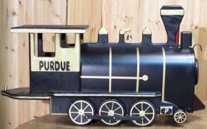 Really wanted to do something with the Boilermaker Special in the college sports craft post. But I couldn't find any relating to that.