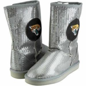 Sorry but I believe the time of sequins has passed after the 1980s. And the fact these are UGG boots make these even tackier.