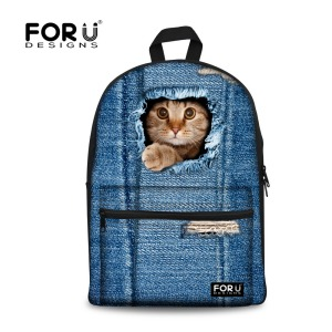 Seems like it from this picture. But it's just a backpack design. Saw a few of these, by the way.