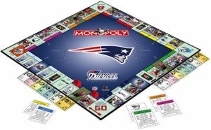 It's not only the only game where cheating's allowed but also encouraged. Just ask Tom Brady and Bill Bellichek.
