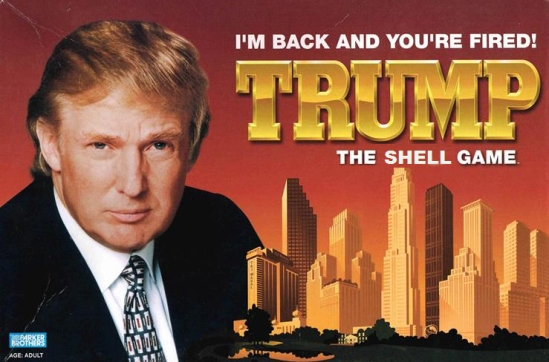 trump-shell-game