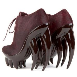 Great for a Halloween costume. Only if you can walk in them. Not sure if I could.