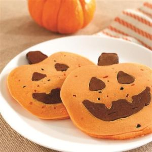 Each will bring a smile on your face. Because nobody's really scared of jack-o-lanterns, anyway.