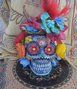 Yeah, you can find some unique designs like this on Pinterest. Love the hat.