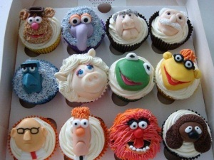 Of course, you can't help but love these. But each cupcake is unique in its own way.