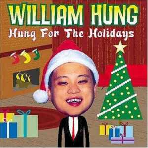 "From NME: ""It doesn't bode well for a Christmas album when its cover looks like a MS Paint rush job, with the artist's face crudely dropped in. Also William, we get why you called your record 'Hung For The Holidays' but given suicide rates across Europe and America reach record highs around this time of year, is this really the best possible title? Really?"""