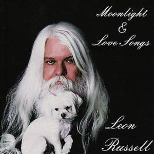 To be fair, the late Leon Russell did perform at Woodstock and was renowned in his own right. But his Christmas album makes him seem like Santa who knows that you've been really bad this year. Not sure why the dog is here.
