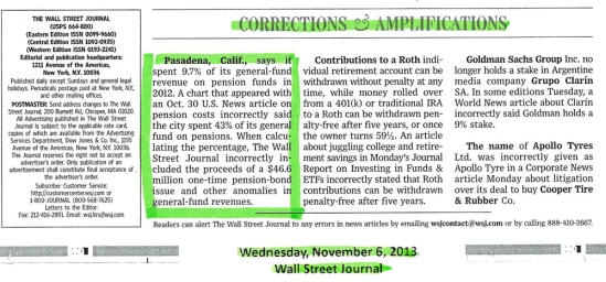 wsj-correction-notice-nov-6-2013