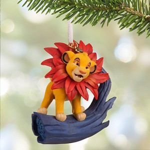 After all, nothing says Christmas like singing a lively musical number about being king of the pride lands without considering that your dad must die before that would happen. Of course, Simba probably thought that was long way off. However, we all remember what happens to Mufasa.