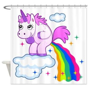 If you're a demented girl that enjoys cutesy fantasy stuff and bathroom jokes, I have your answer. Seriously, you'd totally want this.