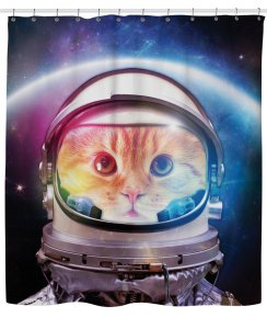 I'm sure people would like seeing a cat in an astronaut suit. Yes, it's ridiculous. But what's not to love?