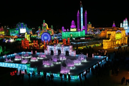 harbin-ice-snow-festival