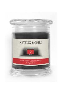 "From Refinery29: ""Just like certain potential partners, this candle has no chill."""