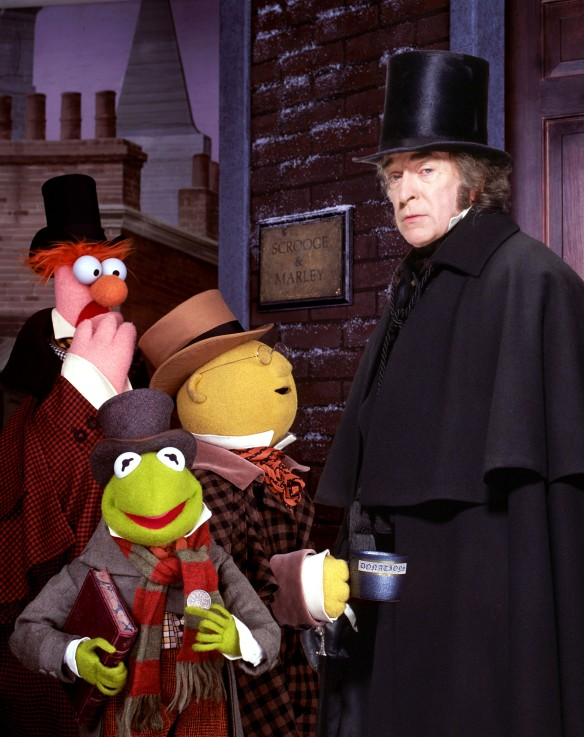 John Denver Coat Muppets Christmas.For The Lovers Dreamers And Me And A Very Merry Muppet