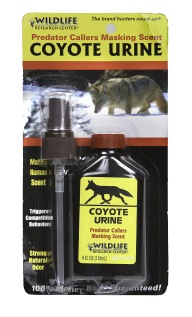"From Dave Barry: ""If you're looking to give a unique gift that will definitely ""make an impression,"" consider coyote urine. It comes in a convenient bottle, and it has countless uses. For example, you can sprinkle some on the ground around your house or garden, and small pests, thinking that a coyote has recently urinated there, will avoid the area. On the other hand, the urine might actually attract coyotes, not to mention larger animals such as wolves and bears that are interested in eating coyotes. So you could wind up having a very exciting yard. And that's only one of the uses of coyote urine. We frankly don't know what the other ones are. Maybe if you got called in by the IRS for an audit, you could sprinkle it on your tax records, and maybe that would scare off the auditor. There is only one way to find out. We don't know how they collect the urine from the coyotes. But that could explain why they're always howling."""