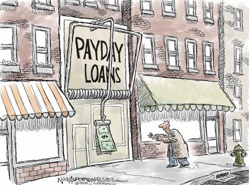 Cash loan vaughan photo 6
